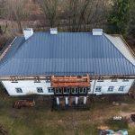 Klebonijos pastato atnaujinimas