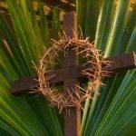 Kristaus kančios – Verbų sekmadienis