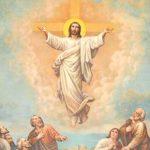 Kristaus žengimas į dangų (šeštinės)