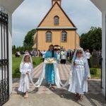 Tradiciniai Šv. Marijos Magdalenos atlaidai