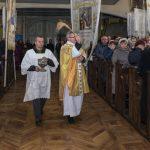 Šv. Velykų rytas Veiviržėnuose