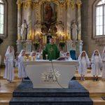 Šv. Marijos Magdalenos atlaidai