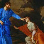 Šv. Marijos Magdalenos atlaidai Viviržėnų parapijoje